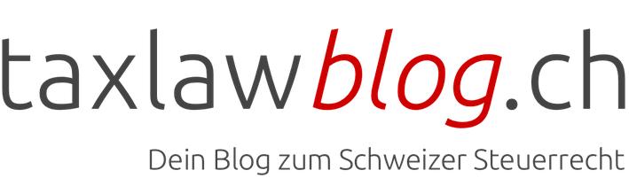 Weblaw Taxlawblog Ch