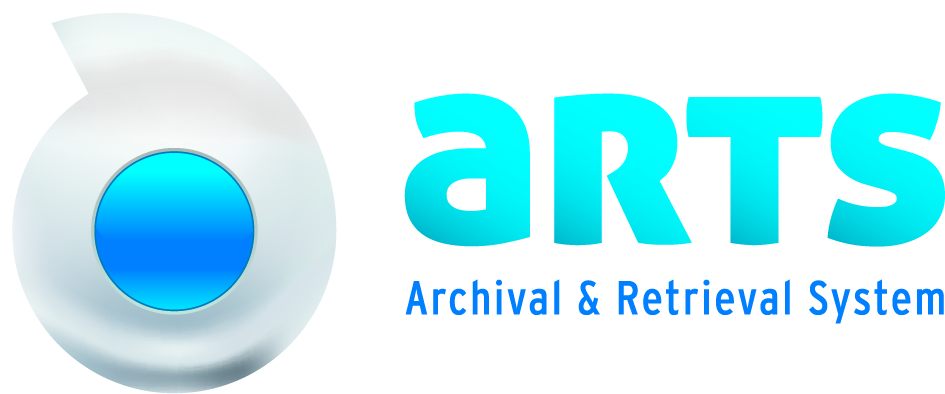 Archival & Retrieval System Logo