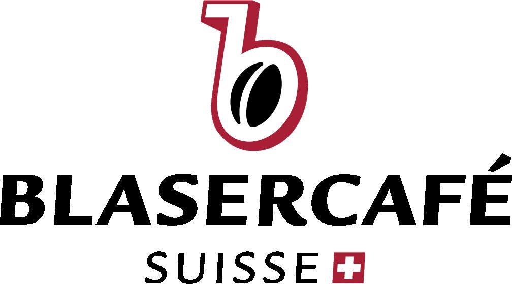 Blaser Café Logo