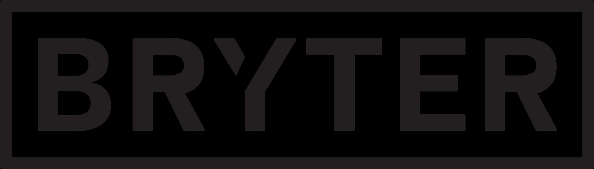 Logo Bryter