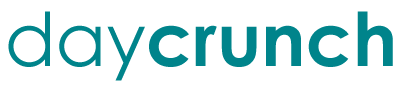 DayCrunch Logo