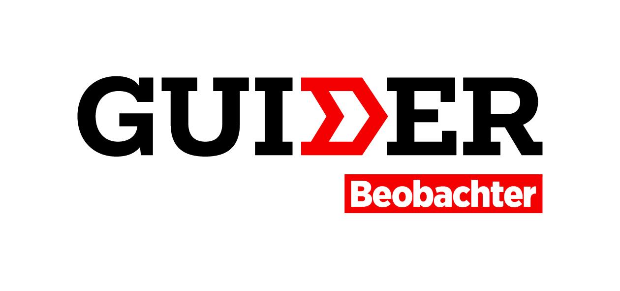 Guider Beobachter logo
