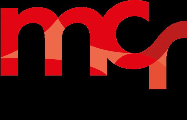 MCR Logiciels de gestion Logo