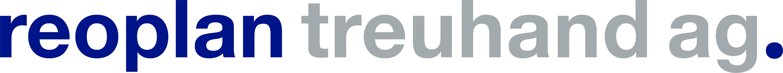 Reoplan Treuhand logo