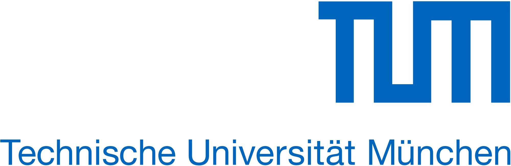 Logo Technische Universität Muenchen